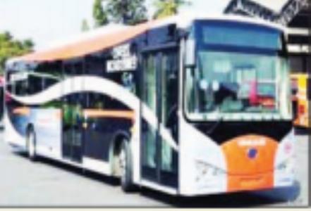 'एमएमआरडीए'ने इलेक्ट्रिक बस उपलब्ध करून द्याव्यात : महापाैर नरेश म्हस्के