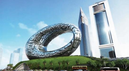 भविष्याची सफर : म्युझिअम ऑफ फ्युचर