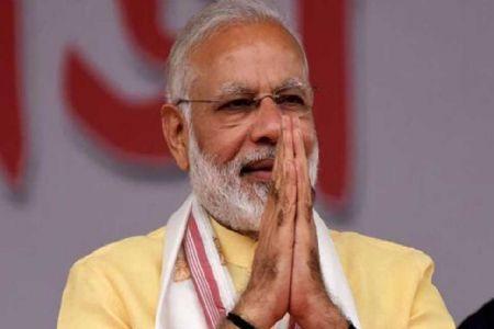 जनतेच्या आकांक्षा साकार करण्यासाठी आम्ही संकल्प बद्ध : पंतप्रधान मोदी