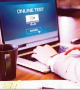 85 टक्के विद्यार्थ्यांची ऑनलाइन परीक्षेला पसंती