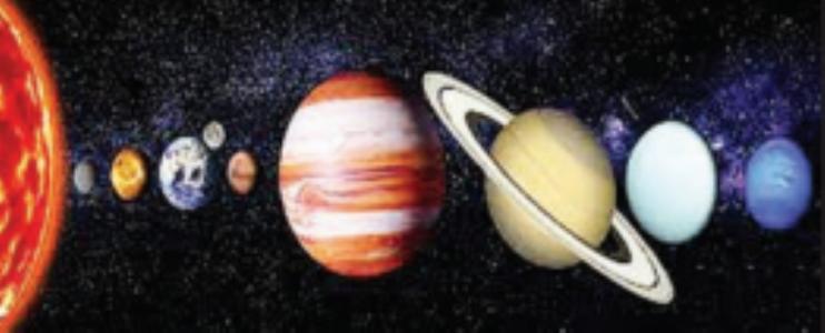पृथ्वीपेक्षा पाच पट नवा ग्रह