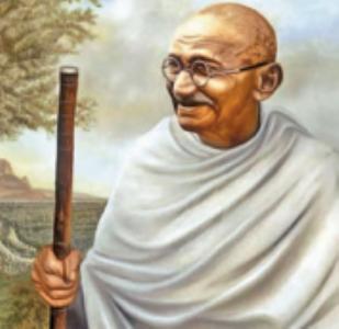 महात्मा गांधींनी स्वातंत्र्यासाठी सांगितलेले राेजच्या प्रार्थनेचे महत्त्व