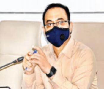बिबवेवाडीचे राज्य विमा हाॅस्पिटल अधिग्रहित : डाॅ. राजेश देशमुख