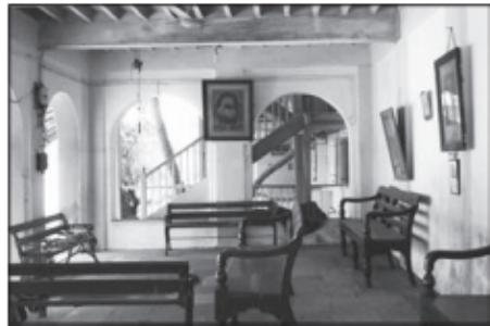 जमशेदजी टाटा यांचे जन्मस्थळ नवसारीमध्ये बनविले संग्रहालय